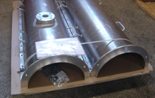 Stainless Steel Coupling Housing